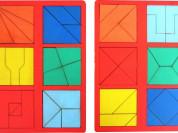 квадрат Никитина 2 уровень (мини)