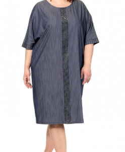 """Платье """"джинс"""" 309262"""