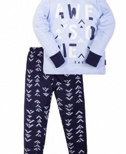 Пижама  Crockid