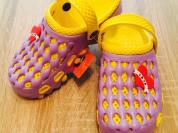 Кроксы crocs тапочки сабо новые для всей семьи