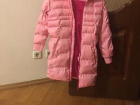 Пальто адидас