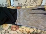кофта+юбка новое и б/у