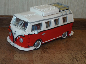 Аналог Lego creator 10220
