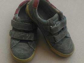 Ботинки Антилопа, р.31