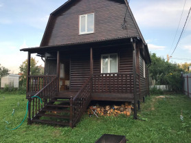 участок 6соток у леса в с.Царево