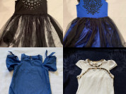 платье Cavalli