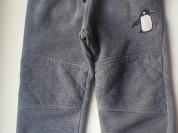 Спортивные штаны с утеплением 104-110 см