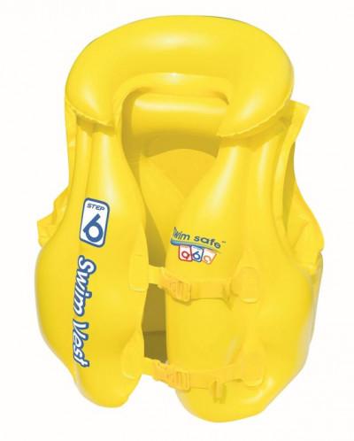 Жилет надувной Swim Safe