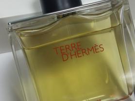 Hermes Terre парфюм духи 75 мл тестер