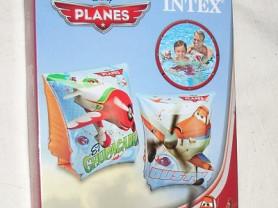 Нарукавники для плавания Самолеты  Disney  Intex