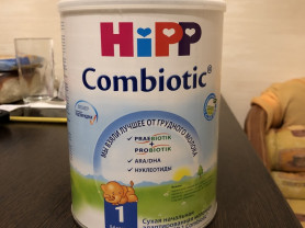 Смесь Hipp Combiotic