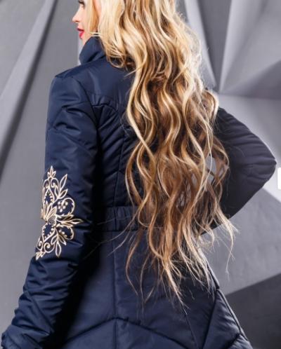 Куртка зима 2352