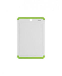 Пластиковая разделочная доска Oktávia, 24 × 16 см