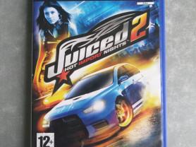 Juiced 2 Hot Import Nights для Sony Playstation 2