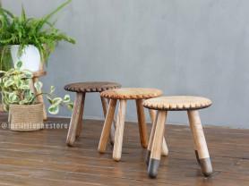 """Детский стул деревянный """"Печенье"""""""