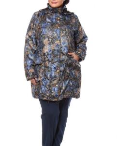 Куртка Туманные цветы