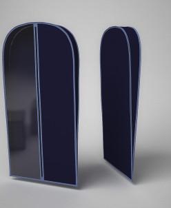 Чехол для шубы (для хранения) 60х160х10см