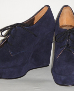 Женские ботинки TM Grand Style