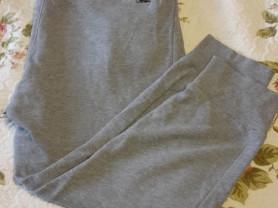 Спортивные мужские брюки H&M размер L б/у пару раз
