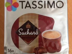 капсулы Tassimo Suchard (какао-шоколад)