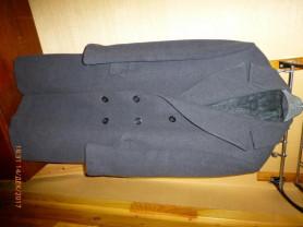 пальто мужское фабрики Сокол, М, р.175см