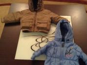 Курточки для мальчика р. 12-18
