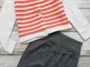 Жакет и юбка 4-5
