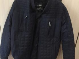 Куртка зима-осень
