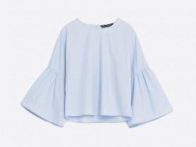 Рубашка Zara М