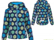 Курточка из Softshell для мальчиков / Caimano