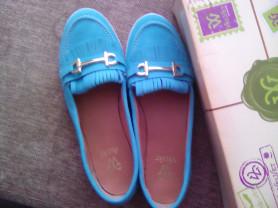 Туфли Velvet 37 размер