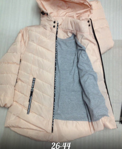 куртка  122 до 146 рост