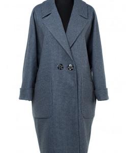 01-9502 Пальто женское демисезонное