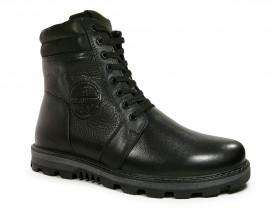 Высокие мужские зимние ботинки