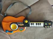 Гитара 3-в-1 Vtech