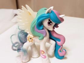 My little pony селестия