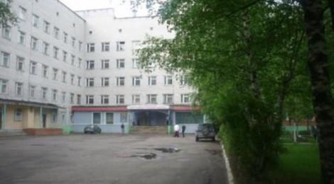 Родильный дом ЦРБ