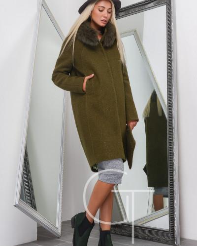 Зимнее пальто LS-8764-12