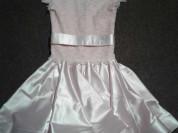 Платье для танцев р.146