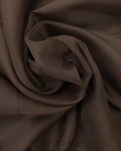 Лайма штора вуаль шоколад арт.16024