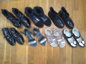 Обувь р32-34