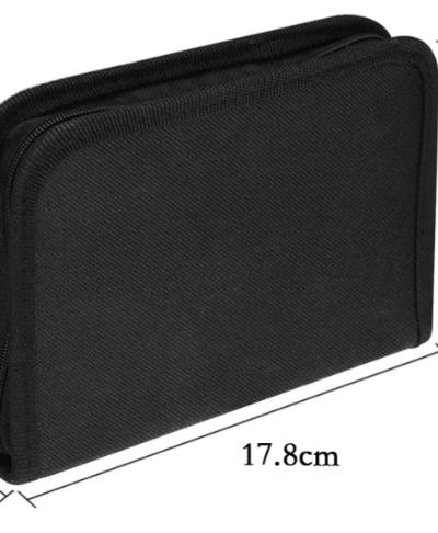 Швейный набор в чехле 17*12 см