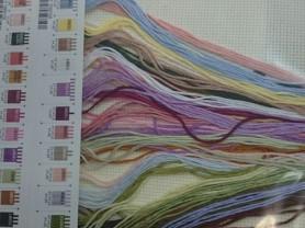 Набор для вышивания Dimensions