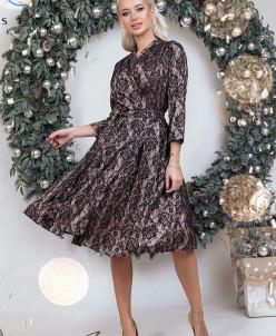 Платье 56429