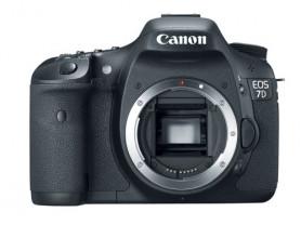 Отличная Canon 7D