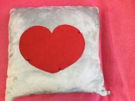 подушка любви