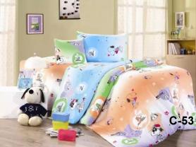 Детское постельное белье Сайлид,поплин.Есть скидка