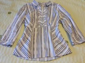 Блузка Marks&Spencer размер 8UK на наш 42-44