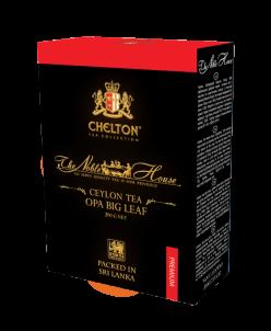Чай Chelton «Благородный Дом.» (OPA) 200гр картон