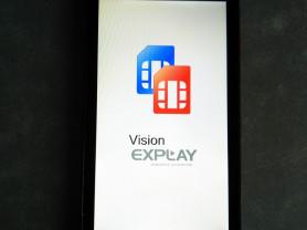 Телефон Explay Vision